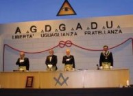 Revista FORUM MASONIC în Rimini