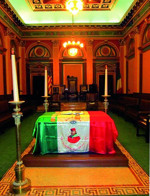 Bata Zugic Garibaldi - NY