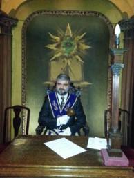 CEZAR PAVELESCU: O vizită la Capela Rosslyn