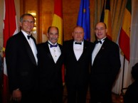 MASONIC FORUM at George Washington Ball – Stuttgart, February 2015