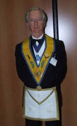 MICHAEL KRAUS: To the World Conference of Regular Masonic Grand Lodges
