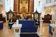 Celebrarea a 275 de ani de Masonerie în Germania