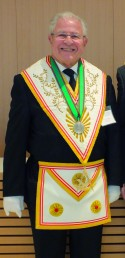 ALBERTO MENASCHE: About MASONIC FORUM