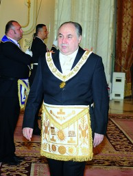 CONSTANTIN IANCU: Thoughts regarding MASONIC FORUM