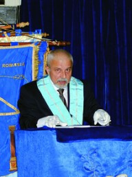 DAN BUNDĂ: MASONIC FORUM, consistency of dialog