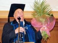 Interviu cu D.R. Fr. ION DEDIU