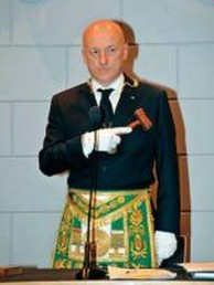 STEFANO BISI: Message delivered on his installation as Grand Master