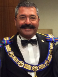 "ARAS KAZAZ: Masonic Forum can only be described with a single word: ""A gateway"""