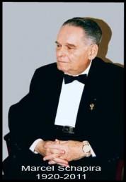 Marcel Schapira