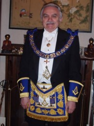 JOSEPH VICTOR HAFFNER: Does Freemasonry have any meening in our times?