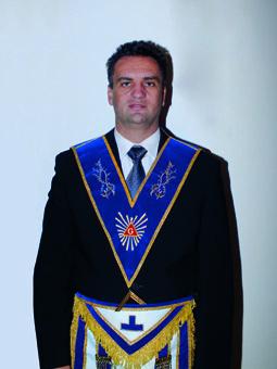 CORVIN-IOAN MATEI: Opening to a world of elite - Masonic ...