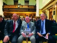MASONIC FORUM în Edinburgh: Conferința Internațională de Istorie a Masoneriei, ediția a 4-a, mai 2013