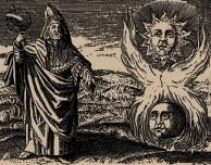 CĂTĂLIN RAREȘ TURLIUC: Incursiune în hermetismul alexandrin (continuare din numărul trecut)