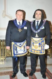 Claudiu Ionescu + Andrey Bogdanov