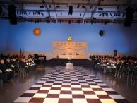 Conventul Grande Oriente d'Italia – Rimini, aprilie 2012