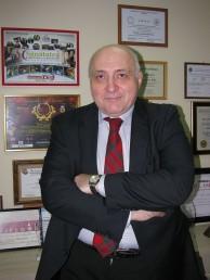 Interviewing Acad. Prof. Dr. DAN MIRCEA ENESCU