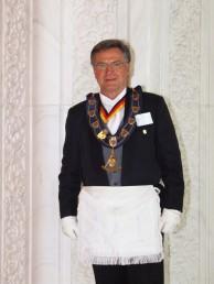 Interviewing M.W.Bro. RÜDIGER TEMPLIN