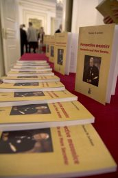 Editorial event: Launching in Romania of MASONIC PERSPECTIVES, by Thomas Jackson