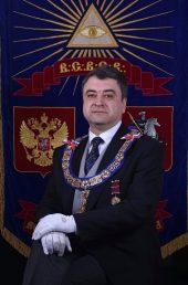 Interviewing M.W.Bro. ANDREY BOGDANOV