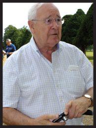 RIP, Stuart Robinson!