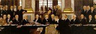 Influenţa Masoneriei în crearea Statutului Naţional Unitar român