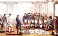 PHILIP J. HARRIS: Parochial Freemasonry